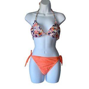 Women' Bikini Bathing Suits 2 Piece Swimwear Small